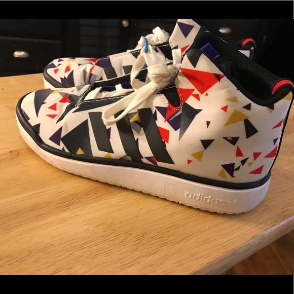 adidas fit foam sneakers| flash sales